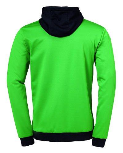 100519906 Offense 23 Multi Hood Jacket back