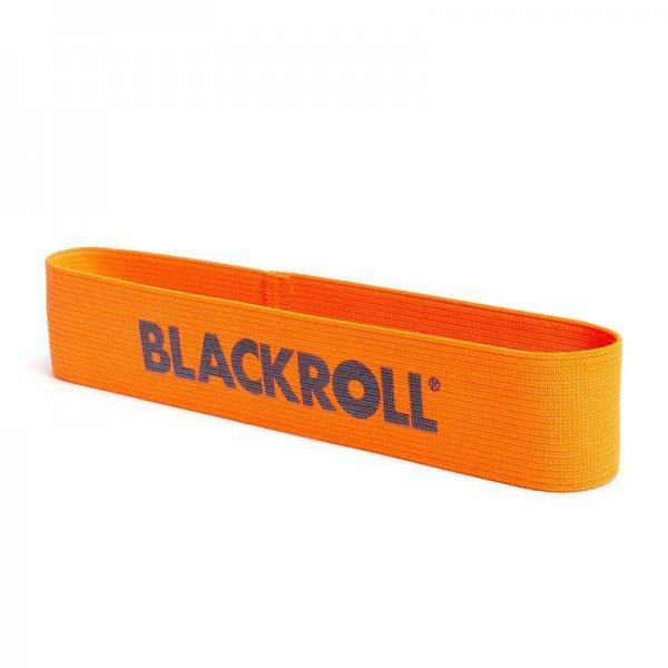 Blackroll Loop Band orange (sehr leicht)