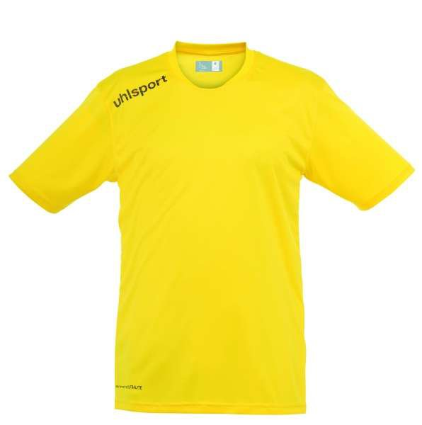 100210405 Essential Polyester Training T- Shirt fv