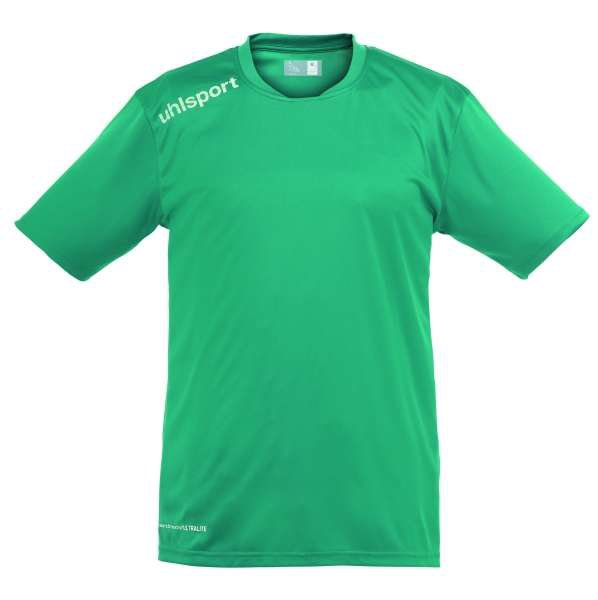 100210404 Essential Polyester Training T- Shirt fv