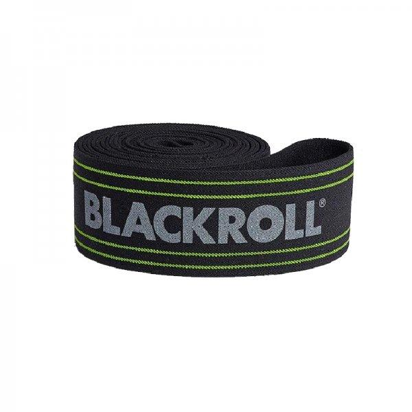 BLACKROLL® RESIST BAND - WIDERSTANDSBAND Schwarz (extrem)