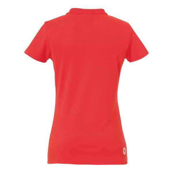 200234702 Polo Shirt Women back