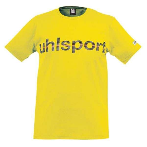 100210605 Essential Promo T- Shirt