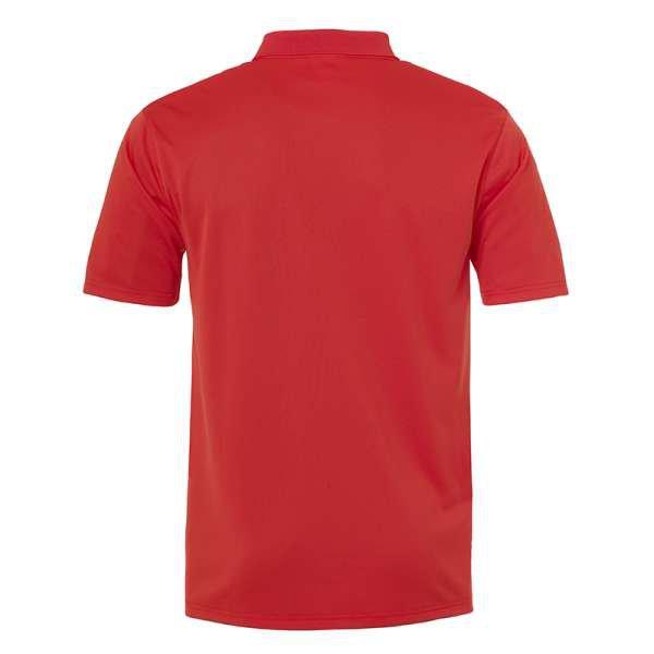 100214404 Goal Polo Shirt back