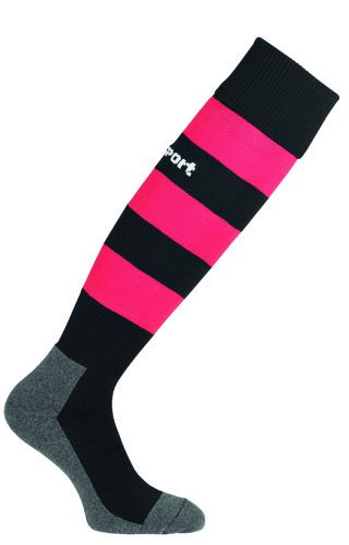 100610007 Team Pro Essential Stripe Socks