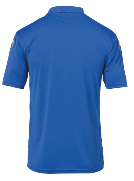 100214811 Score Polo Shirt back