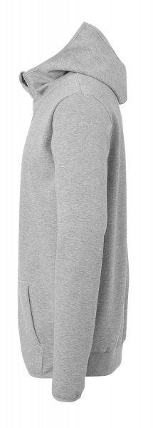 100519615 Essential Hood Jacket side_left