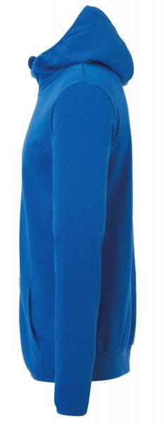 100519603 Essential Hood Jacket side_left