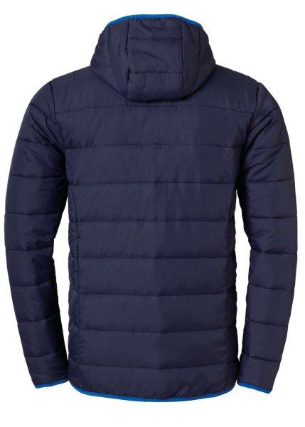 100517802 Essential Ultra Lite Down Jacket back