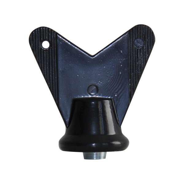 100756101 Stollenschlüssel 3- Rillen - Einsatz fv