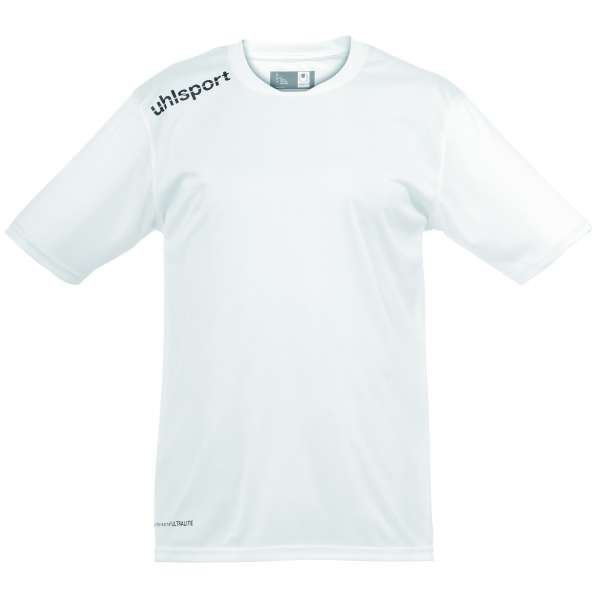 100210409 Essential Polyester Training T- Shirt fv