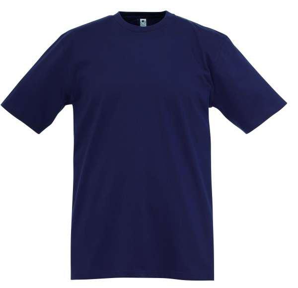 100210802 Essential Teamsport T- Shirt fv