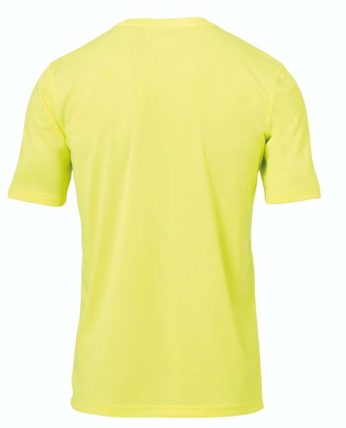 100214707 Score Training T-Shirt back