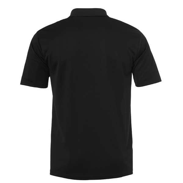 100214408 Goal Polo Shirt back