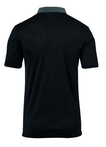 100221301 Offense 23 Polo Shirt back