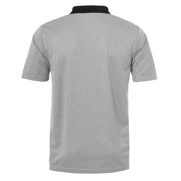 100214405 Goal Polo Shirt back