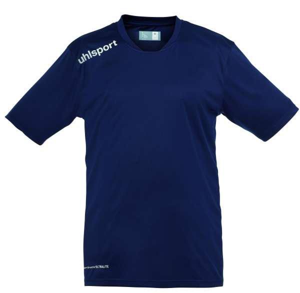 100210402 Essential Polyester Training T- Shirt fv