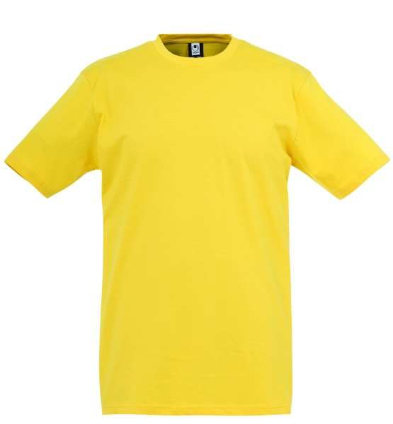 100210805 Essential Teamsport T- Shirt fv