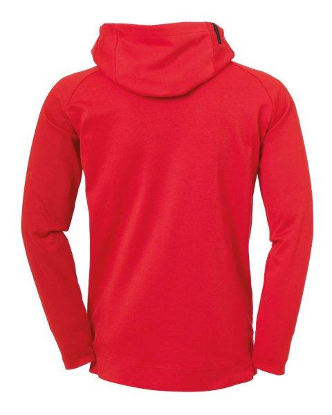 100506104 Essential Pro Zip-Hoodie back