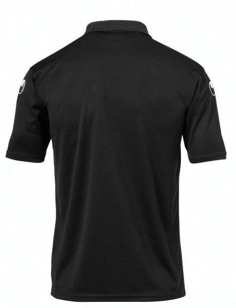 100214801 Score Polo Shirt back