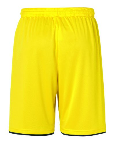 100380607 Club Shorts back