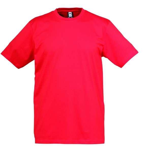 100210806 Essential Teamsport T- Shirt fv