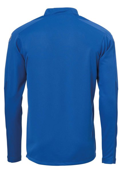 100214603 Score 1/4 Zip Top back