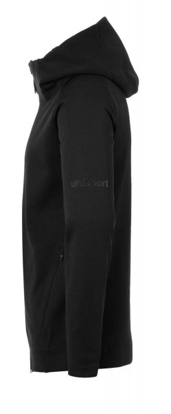 100506001 Essential Pro Jacke side_left