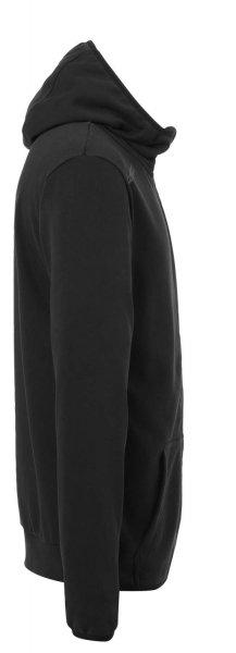 100519601 Essential Hood Jacket side_right