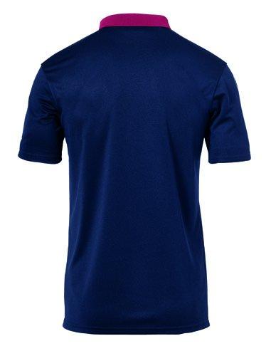 100221313 Offense 23 Polo Shirt back