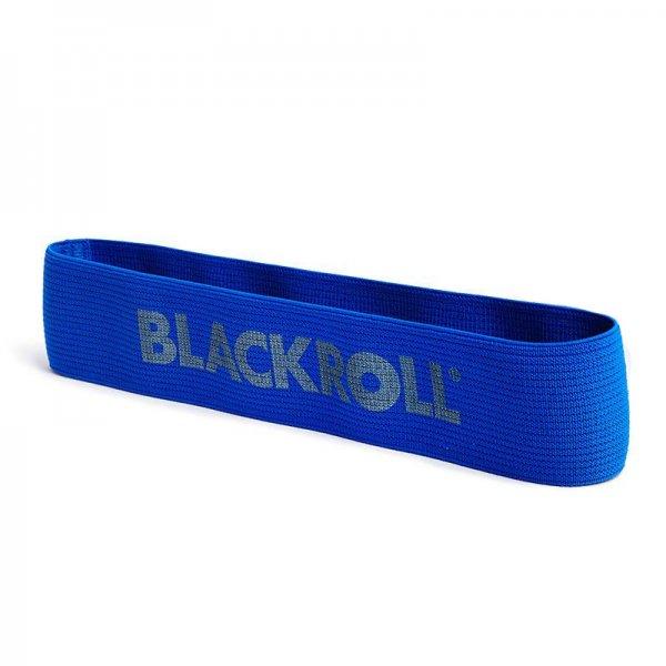 Blackroll Loop Band blau (sehr sportlich/power)