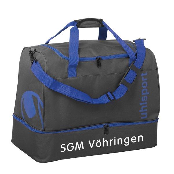 Spielertasche mit Bodenfach Inklusive SGM Vöhringen und Namenskürzel