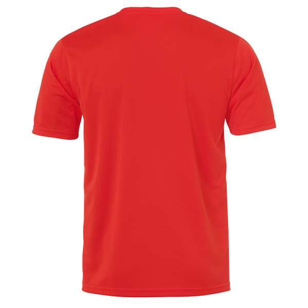 100214104 Goal Polyester Training T- Shirt back