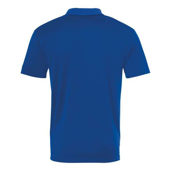 200234809 Poly Polo Shirt back