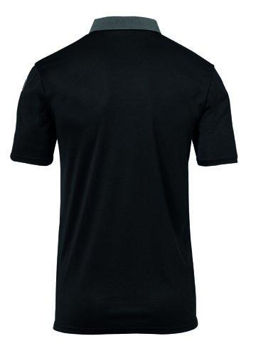 100221323 Offense 23 Polo Shirt back