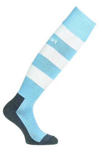 100610008 Team Pro Essential Stripe Socks