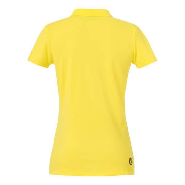 200234708 Polo Shirt Women back