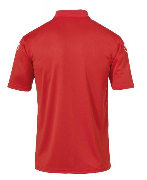 100214804 Score Polo Shirt back