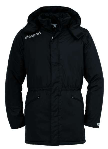 100325001 Essential Winter Benchjacke fv