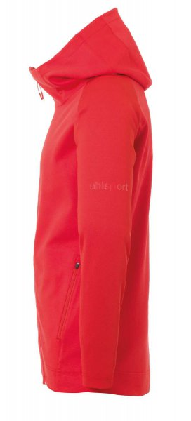 100506004 Essential Pro Jacke side_left