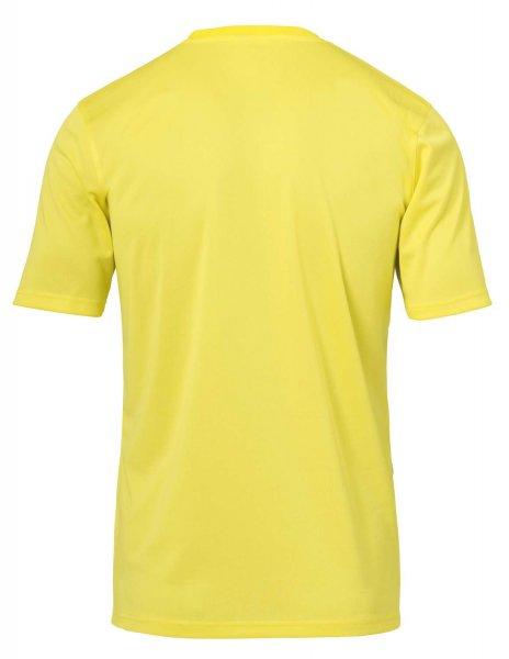 100214711 Score Training T-Shirt back