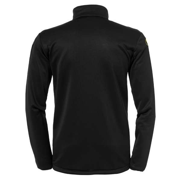 100516408 Goal 1/4 Zip Top back