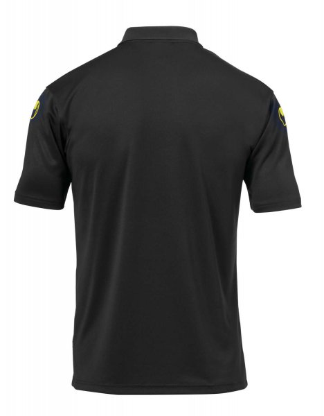 100214807 Score Polo Shirt back