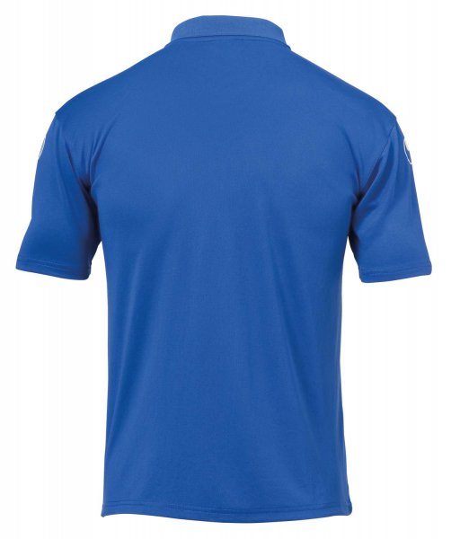 100214803 Score Polo Shirt back