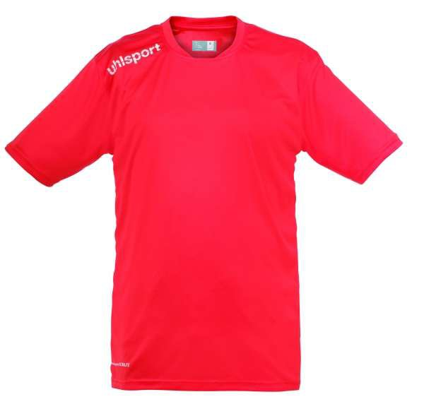 100210406 Essential Polyester Training T- Shirt fv