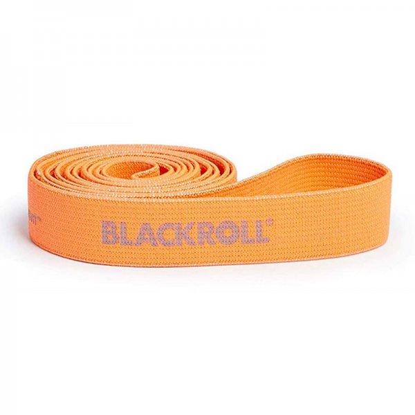 BLACKROLL® SUPER BAND orange (leicht)