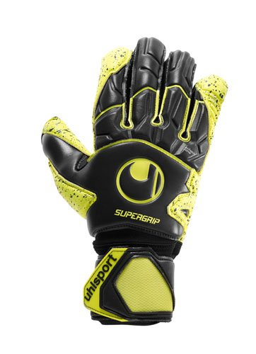 101115001 Uhlsport Supergrip Flex Frame Carbon