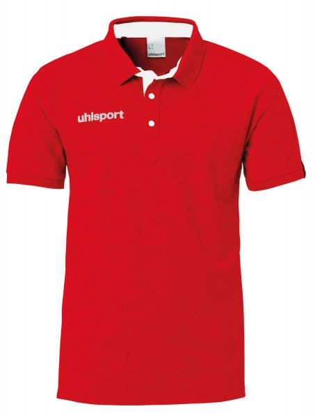 100214906 Essential Prime Polo Shirt