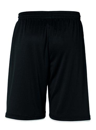 100380601 Club Shorts back