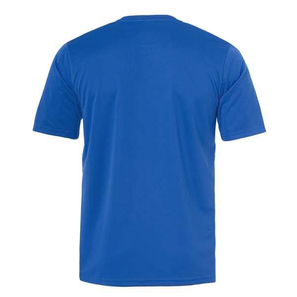 100214103 Goal Polyester Training T- Shirt back